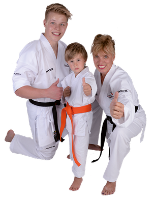 Warum Werteorientierte Kampfkunst Fur Kinder Karateschule Gina Rauh Forster