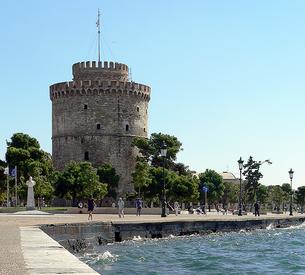 Thessaloniki Promenade