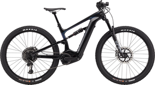 Cannondale Trail Neo 2018 e-Mountainbike