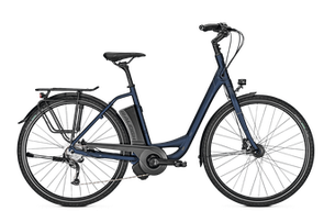 Raleigh Leeds Impulse - City e- Bike / Trekking e-Bike 2018