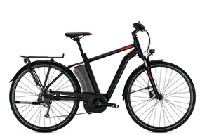 Raleigh Stoker Impulse - Trekking e-Bike 2018