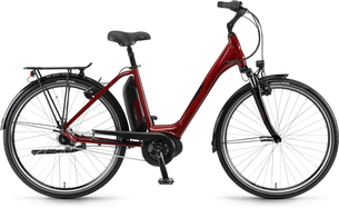 Winora Sima - City e-Bike 2019