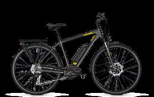 Raleigh Stoker Bosch - Trekking e-Bike 2018