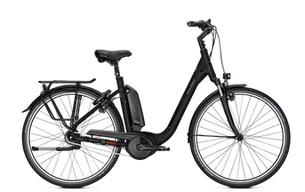 Raleigh Kingston - City e-Bike 2018