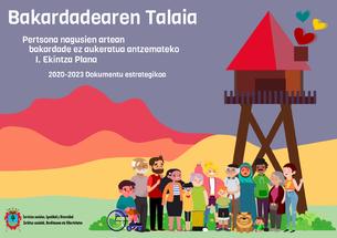 Bakardadearen Talaia Atalaya de la soledad Zumarraga