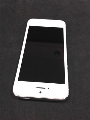 無傷のiPhone5