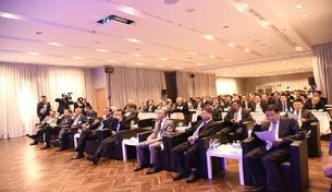 Guangxi Wirtschaftsforum erfolgreich in Wien abgehalten