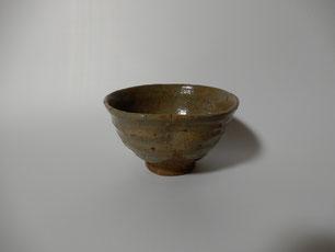 出雲焼茶碗 江戸時代