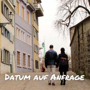 Zürich Tour Stadtführungen: Superwoman