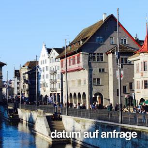 Zürich Tour Stadtführungen: Altstadt