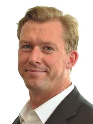Thomas Steininger, Manager HR Development, Linde AG
