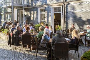 Live Jazz, Restaurant,Bar,Hirsch,Open Air,Velbert,Langenberg