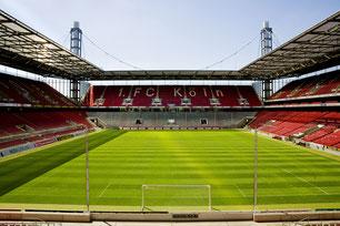 RheinEnergieStadion // Köln