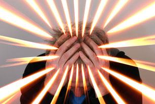 Stress/Burnout mit Hypnose behandeln- De Rosa Hypnosetherapie Luzern