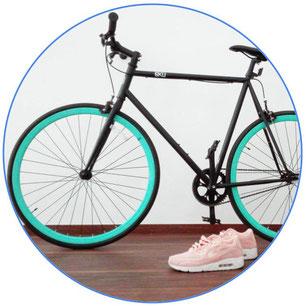 vélo sportif