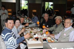 ランチバイキング@Hilton Odawara Resort②