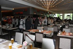 ランチバイキング@Hilton Odawara Resort①