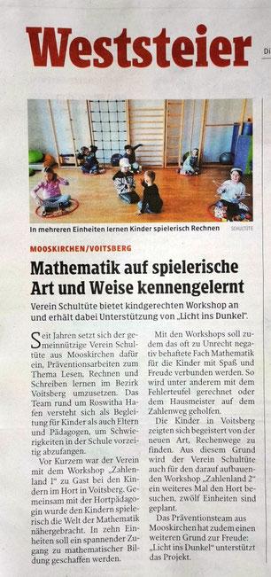Kleine Zeitung: 13.04.2021
