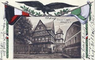 um 1917