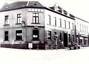 dudweiler, saarbruecken, volkshochschule, wuerttemberger hof, uelo