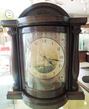 置時計の修理