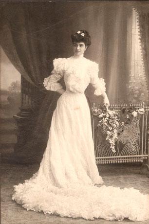 Bertha Luisa Durand
