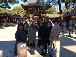 明治維新150周年、OJ30周年、その先の日本へ、OJへ、思いも新た!