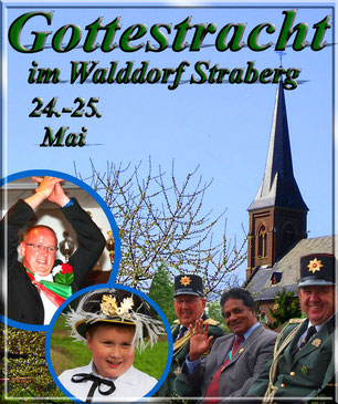 "2014 Gottestracht ""Frühkirmes"""