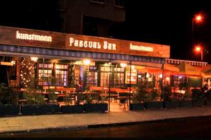 Pascual Bar - Av. Apoquindo 4645, Las Condes