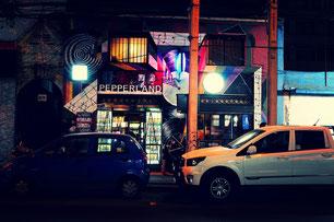 Pepperland - Santa Isabel 0261, Providencia