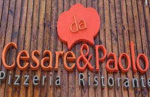 Da Cesare & Paolo - Irarrazaval 4852, Ñuñoa