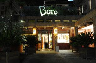 Baco - Nueva de Lyon 134, Providencia