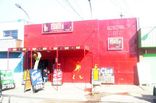 Botilleria Curico - Calle Libertad 620, Maipú