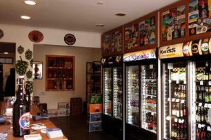 Beervana - Los Leones 106, Providencia