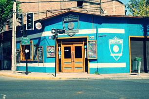 Tiro de Esquina - Bellavista 0591, Providencia