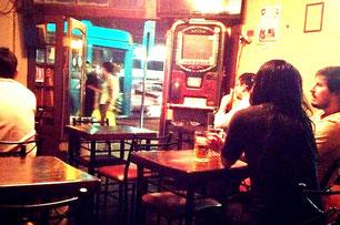 Bar Entrechoque - Av. Salvador, Providencia
