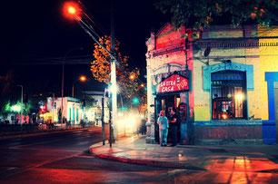 Otra Casa - Santa Isabel 0411, Providencia