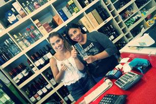 La Genovesa Botillería - Minimarket - Seminario 197, Providencia