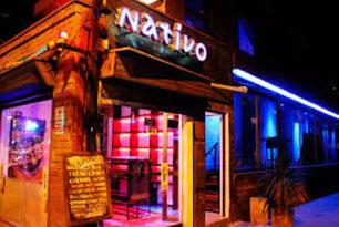 Nativo - Gran Avenida José Miguel Carrera 4731, San Miguel