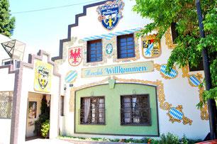Der Münchner - Balmaceda 2933,Malloco