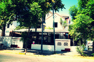 La Destileria - Manuel de Salas 155, Ñuñoa