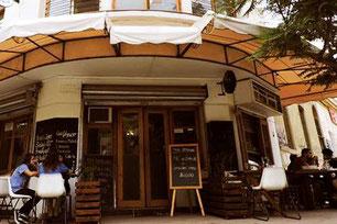 Cafe Republicano - Plaza Manuel Rodriguez 2159,Santiago