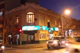 Botilleria Chalito - Calle Toesca 1910, Santiago