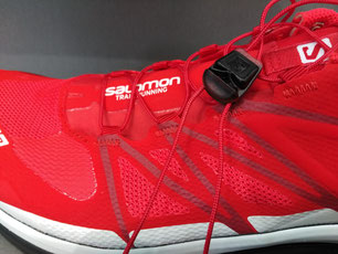 comment choisir sa chaussure de running trail test shoes salomon