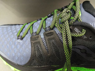 comment choisir sa chaussure de running trail test shoes saucony