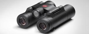 Leica Ultravid BR - Kleiner in der Statur, nicht in der Performance. Ab CHF 850.00