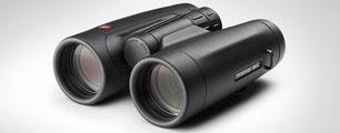 Leica Trinovid - Robuster und zuverlässiger Allrounder. Ab CHF 1'750.00