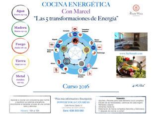 Curso Cocina Las Palmas | Historial De Talleres Janine Harms
