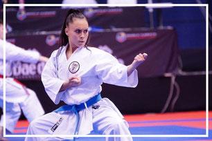 Karate SLZ St.Pölten