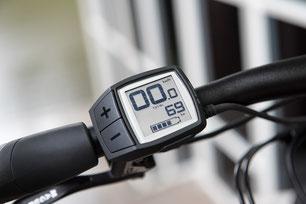 Bosch Purion e-bike Computer